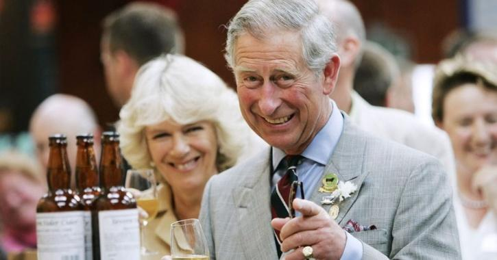 Royal Family Scandals We