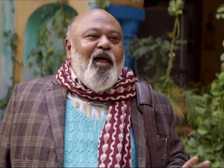 Saurabh Shukla / Amazon Prime Video