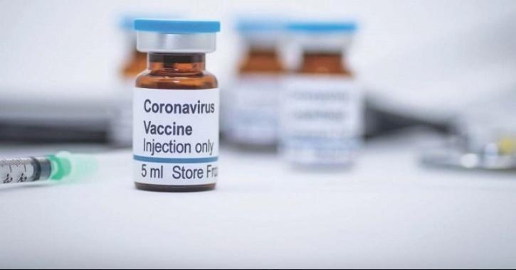 Moderna coronavirus vaccine