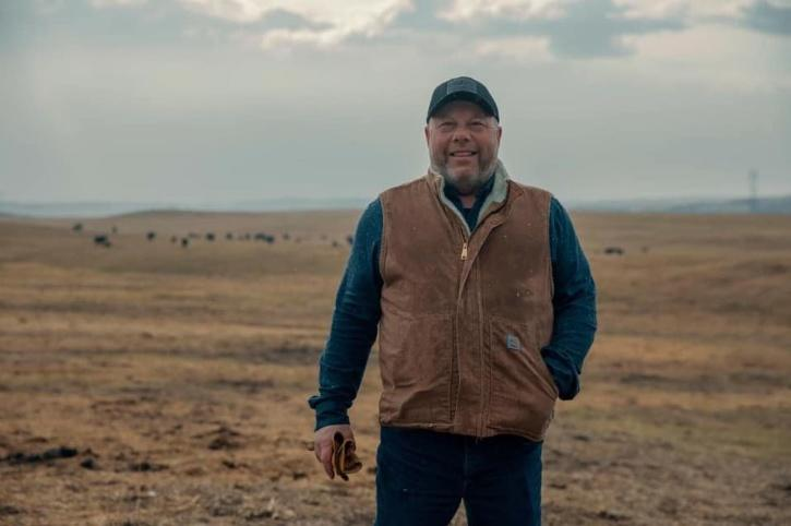 Republican in North Dakota has won a seat in the state legislature — nearly a month after he died of complications from Covid-19.