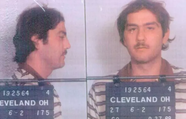 Joe was accused of murdering 19-year-old Anthony Klann,