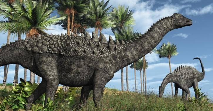 Dinosaurs Would Rule Earth Today If Not For The Asteroid Hit That Made Them Extinct: Study