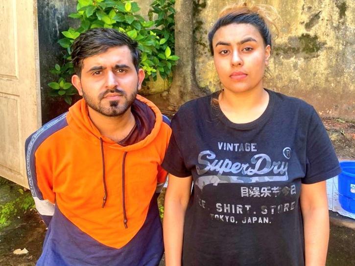 Amrita Sethi, Amrita Sethi Instagram, Amrita Sethi Model, Amrita Sethi Arrest, Amrita Sethi Delhi, Goa Poker