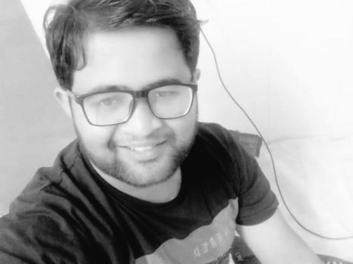 Shuhbam Upadhyay, Shuhbam Upadhyay Madhya Pradesh, Shuhbam Upadhyay Doctor, Cyclone Nivar, Lung Transplant