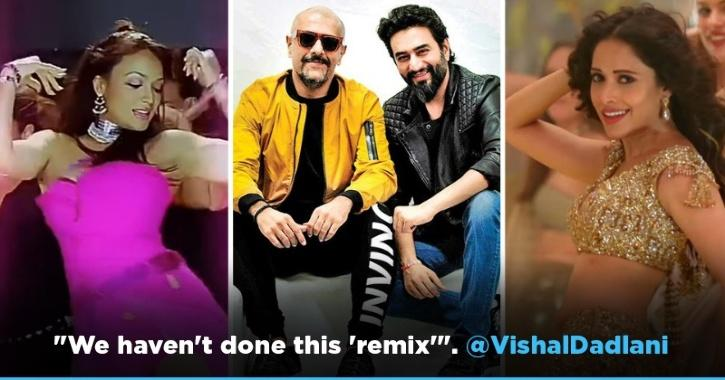 Vishal-Shekhar Are Unhappy With Remix Of Their Song
