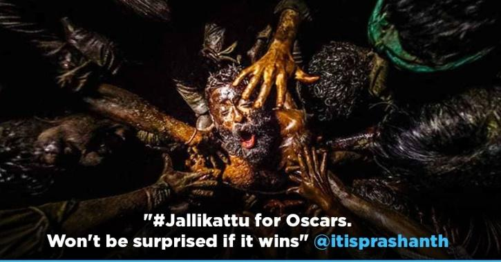 93rd Academy Awards: Malayalam Movie