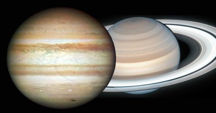 jupiter saturn double planet