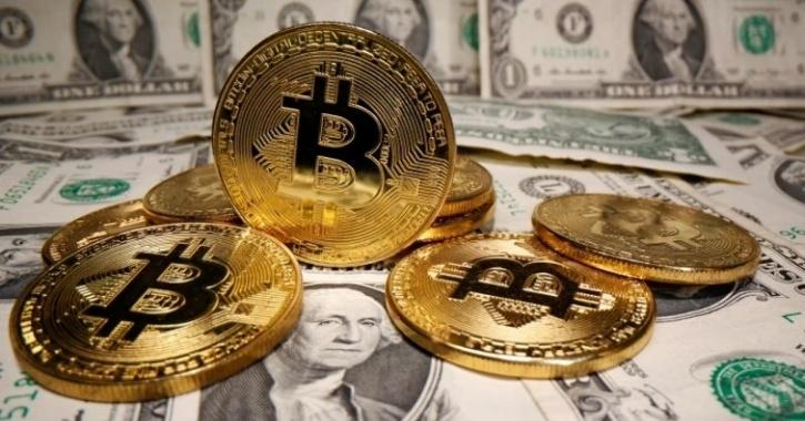 Bitcoin Close To Record High As Price Shoots To $18,000 Plus, Here Is Why