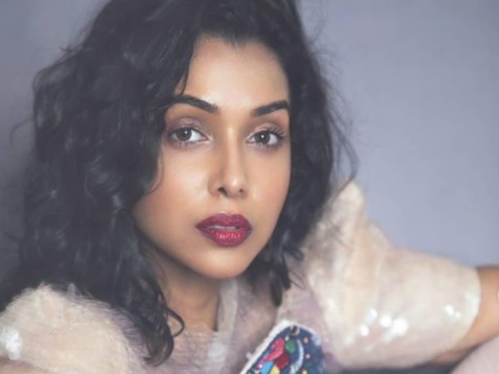 Aashram actress Anupria Goenka