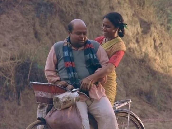 Kailash in Bandit Queen