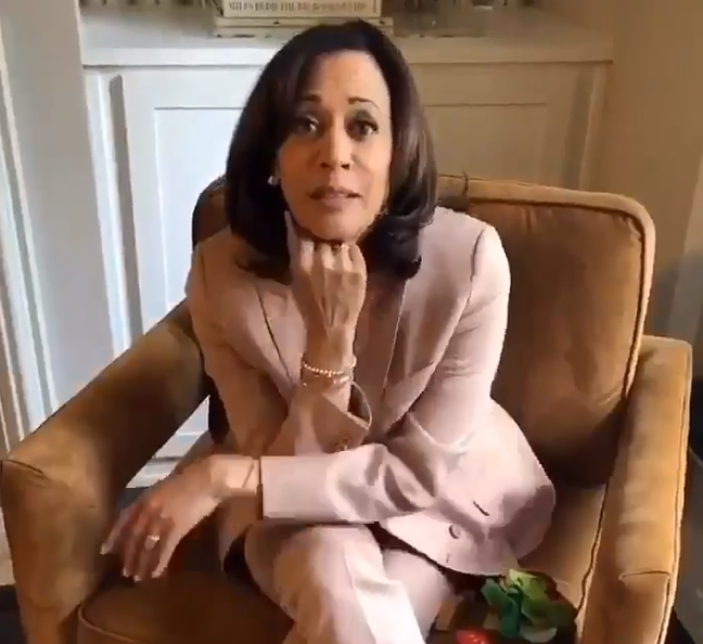 Vice Presidential Nominee Kamala Harris has become a symbol of hope for many.