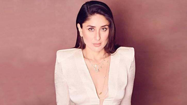 Kareena Kapoor Khan / Vogue