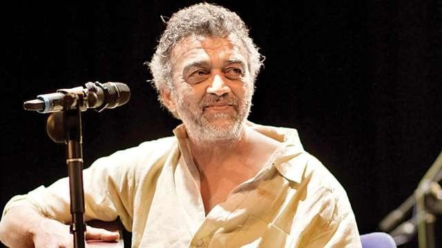 Lucky Ali had risen to fame with