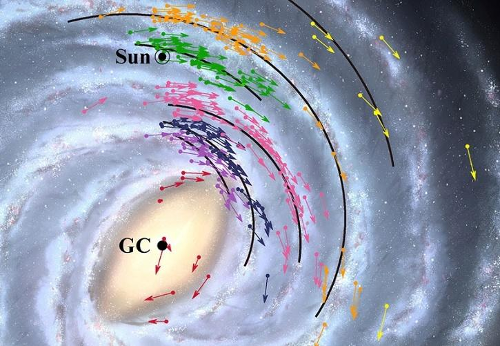 Earth Is Closer To The Supermassive Black Hole At Milky Way Centre Than Thought, Says New Galaxy Map