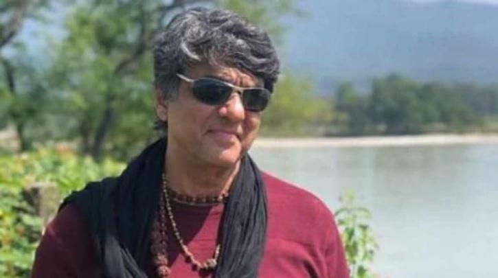 Mukesh Khanna Controversy
