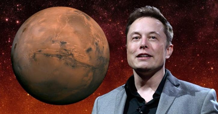 Here Is Why Exploding Rockets Could Not Stop The Man Named Elon Musk