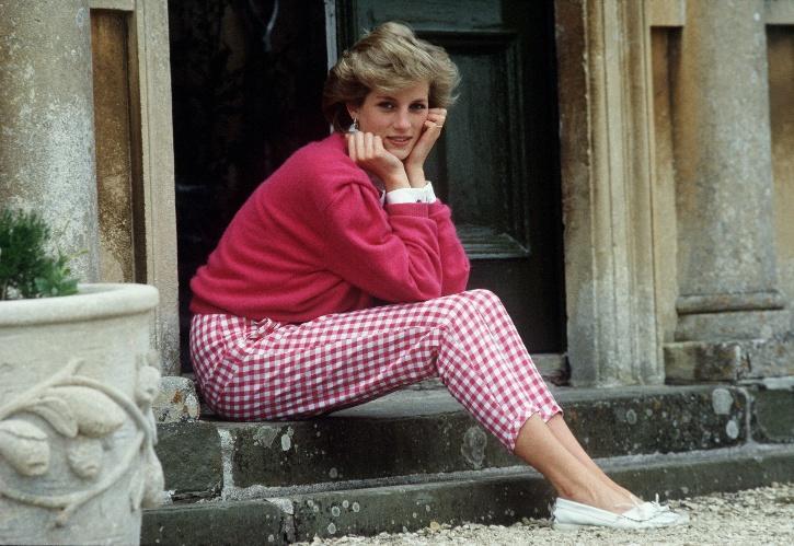Princess Diana's Battle With Bulimia
