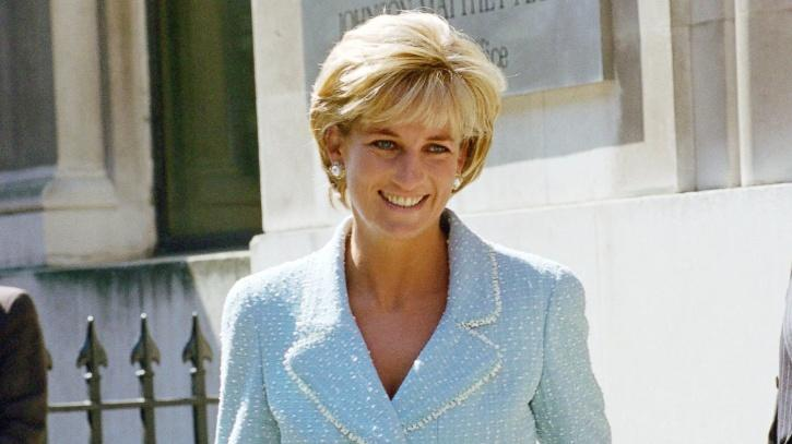 Princess Diana's Untimely Death