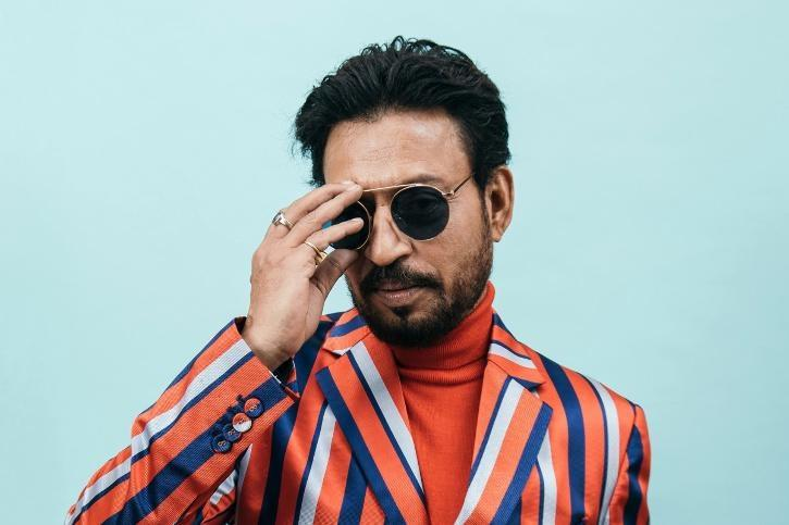 Irrfan Khan / New York Times