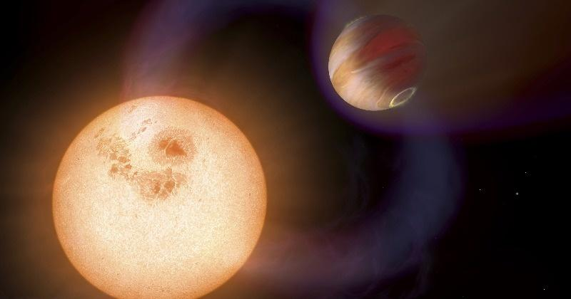 'Super-Earth' Exoplanet Discovered Orbiting One Of The Oldest Stars In The Milky Way