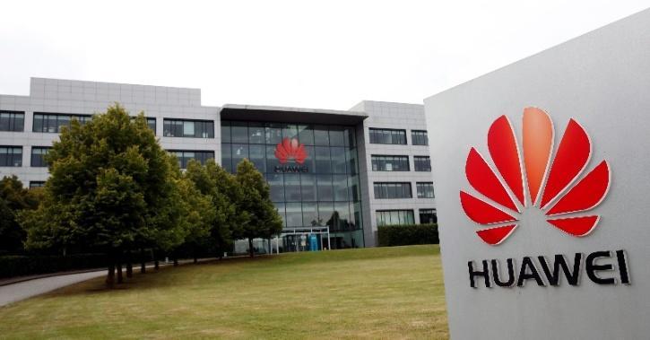 huawei selling honor smartphone brand