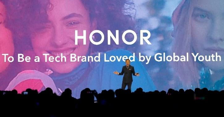 Huawei Finally Sells Off Smartphone Brand Honor Under