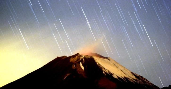 Taurid Meteor Shower Be At Its Peak This Week, With Possibly 10 To 15 Meteors To Watch Every Hour