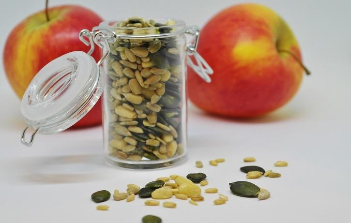 Dry Fruits & Seeds