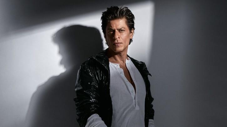 Shah Rukh Khan / Instagram