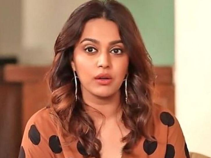 Swara Bhasker Reacts To Outrage Over Kissing Scene In Temple, Asks Why Kathua Rape Didn