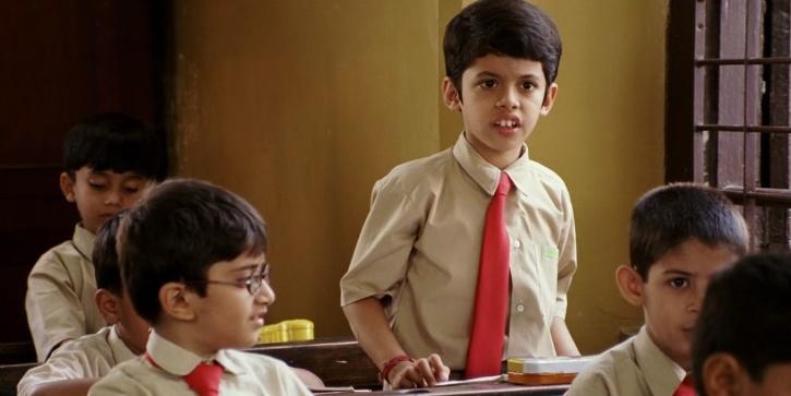 Taare Zameen Par / IMDB