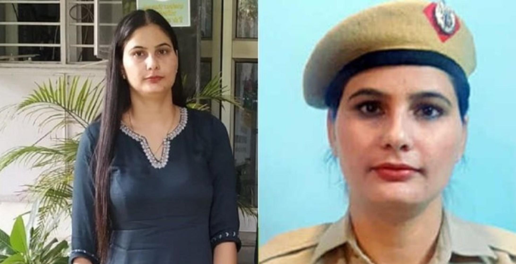 आउट ऑफ टर्न प्रमोशन पाने वाली दिल्ली की पहली अफ़सर बनीं सीमा, गुम हुए 76  बच्चों को बचाईं ।seema dhaka became first delhi police officer to get out  turn promotion