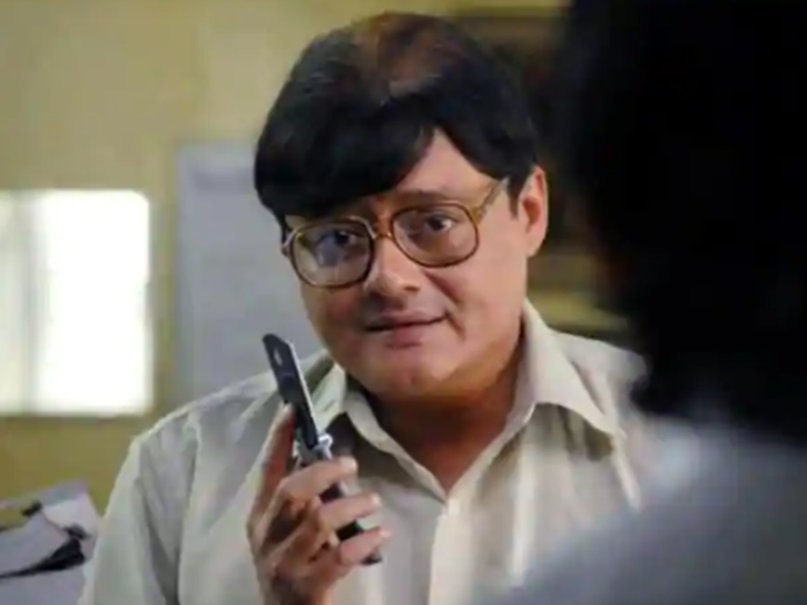 Remember Bob Biswas? A character, played by Saswata Chatterjee, introduced in Sujoy Ghosh