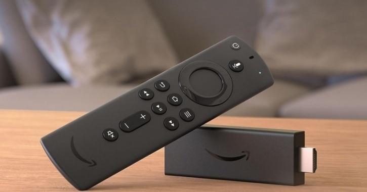 Amazon Fire TV Stick 3rd Gen 2020