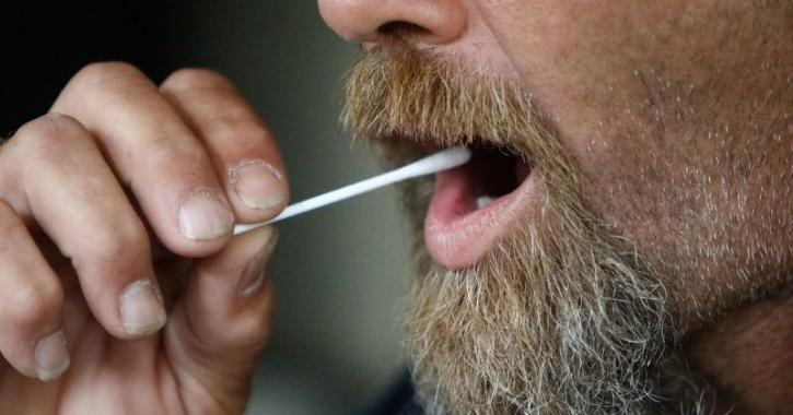 Coronavirus mouthwash