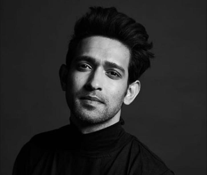 Vikrant Massey / Instagram