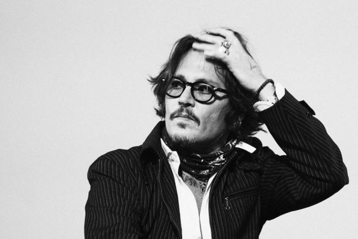 Johnny Depp / Twitter