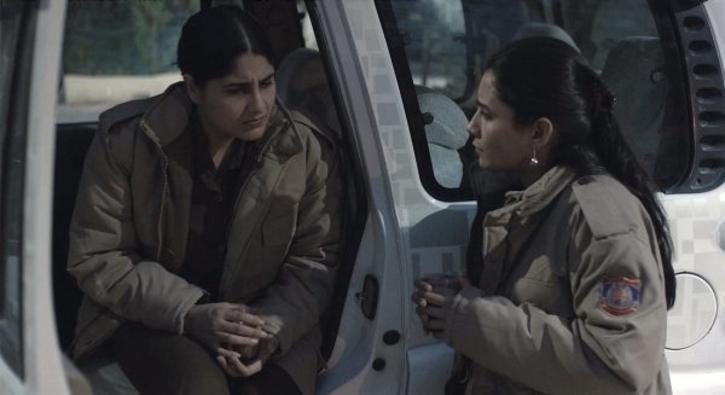 Soni (2019) / Netflix India
