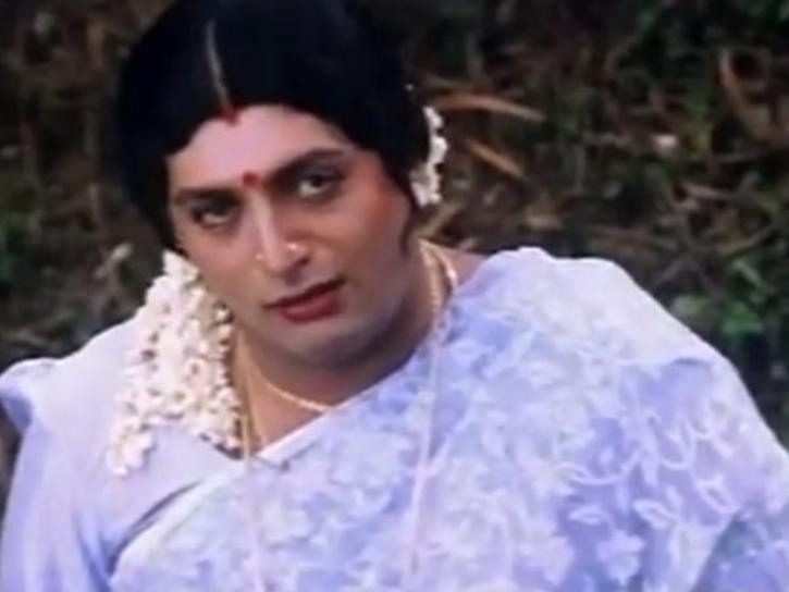 Prakash Raj as Appu / Twitter