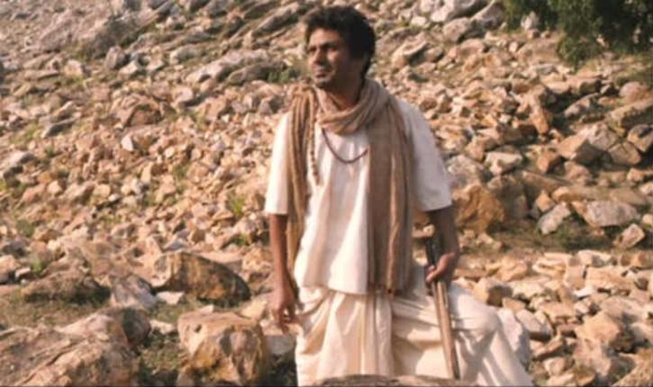 Nawazuddin Siddiqui  in Manjhi: The Mountain Man / IMDB