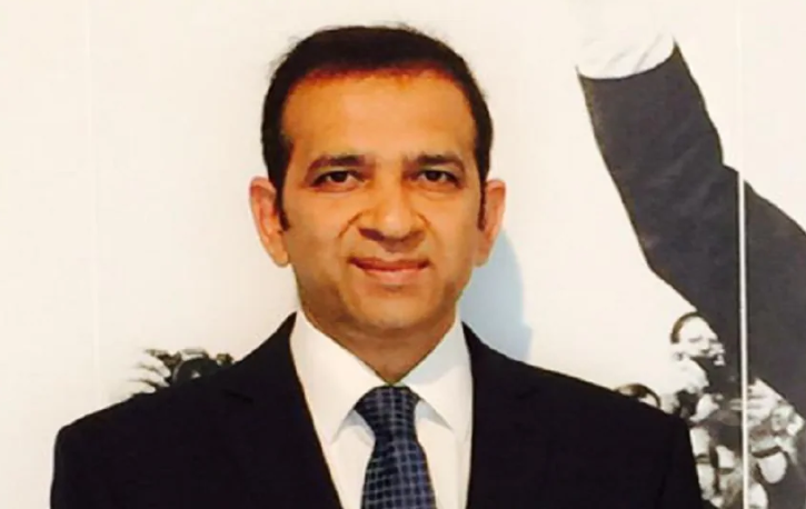 High Commissioner of India to Canada Ajay Bisaria