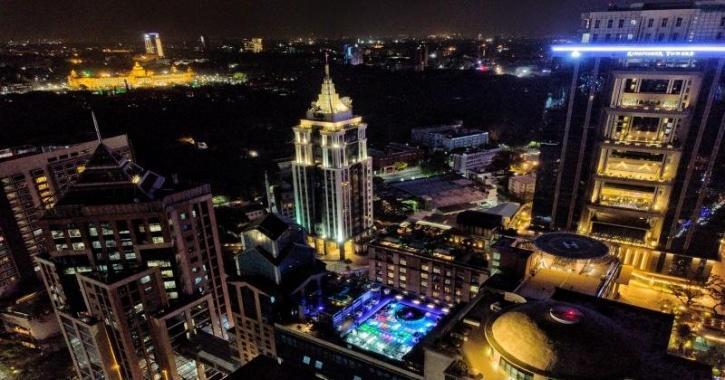 bangalore smart city