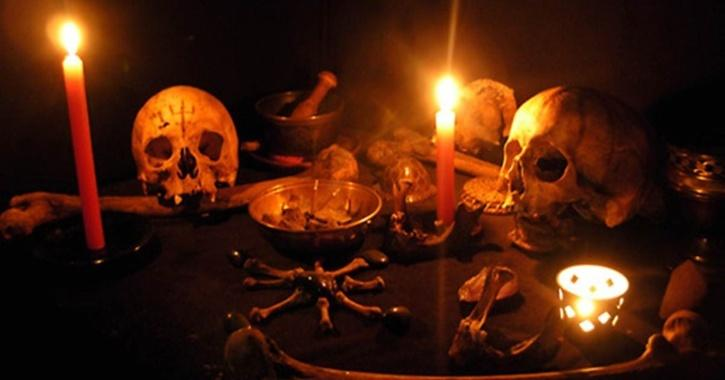 black-magic Kanpur, Kanpur Murder, Kanpur Black Magic Murder, Black Magic, Occult, Human Sacrifice2f3975