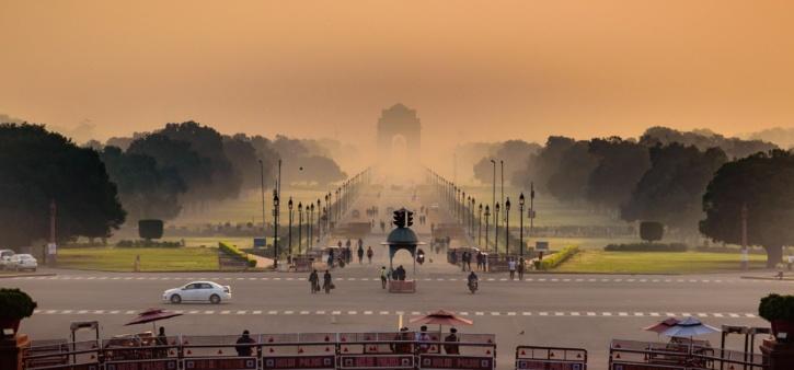 delhi air pollution diwali