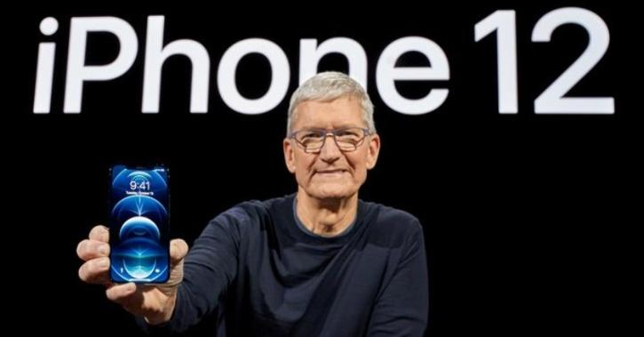 iphone 12 manufacturing cost