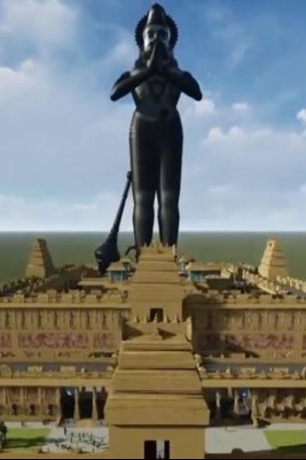 hanuman-statue-in-hampi-5fb3b9146904b