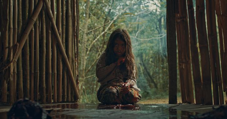 Horror Film About Hidden Terrors