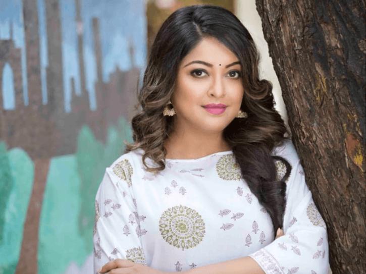 Tanushree Dutta / Agencies