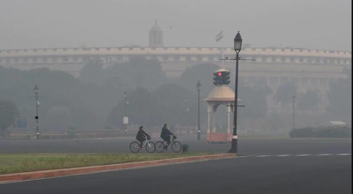 Half marathon delhi