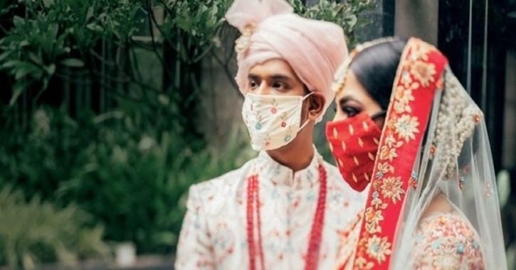 Marriage covid delhi
